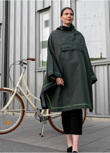Poncho de pluie Imbris - Weathergoods Sweden