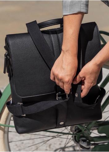Sac à dos porte-bagages urbain - Weathergoods Sweden