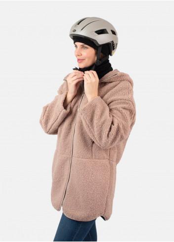 Tour de cou et bonnet 100% laine mérinos - Weathergoods Sweden