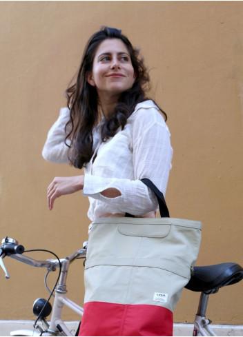 Le Sac - Sacoche porte-bagages - Linus Bike