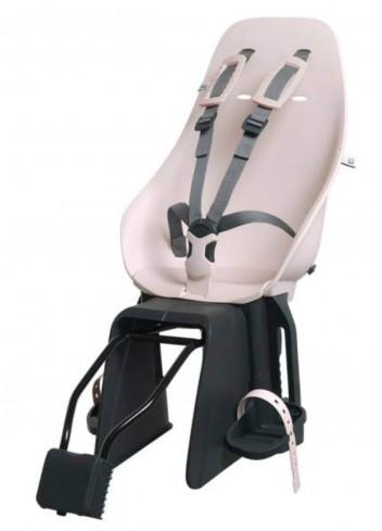 Siège-bébé arrière avec montage au cadre - Urban Iki
