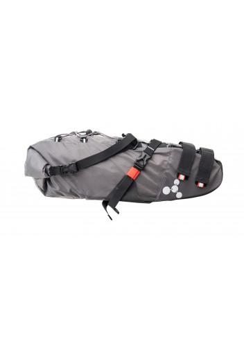 Sacoche de selle bikepacking - Geosmina