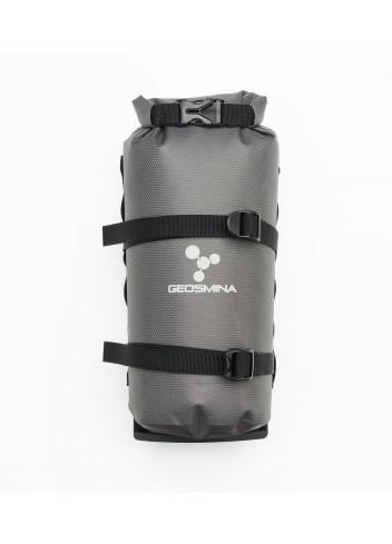 Sacoche de fourche bikepacking 4L – Geosmina