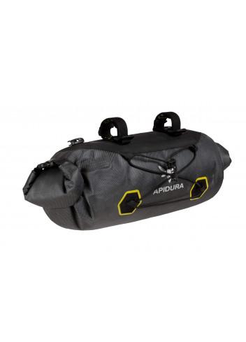 Sacoche guidon de Bikepacking - Apidura