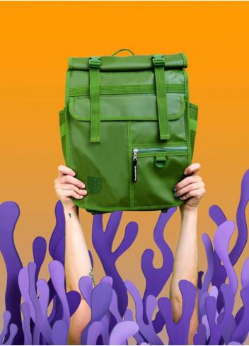 Sac à dos porte-bagage éco - Goodordering