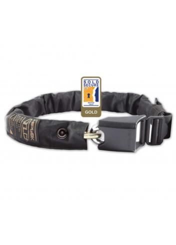 Antivol Chaine portable en ceinture Gold - Hiplok