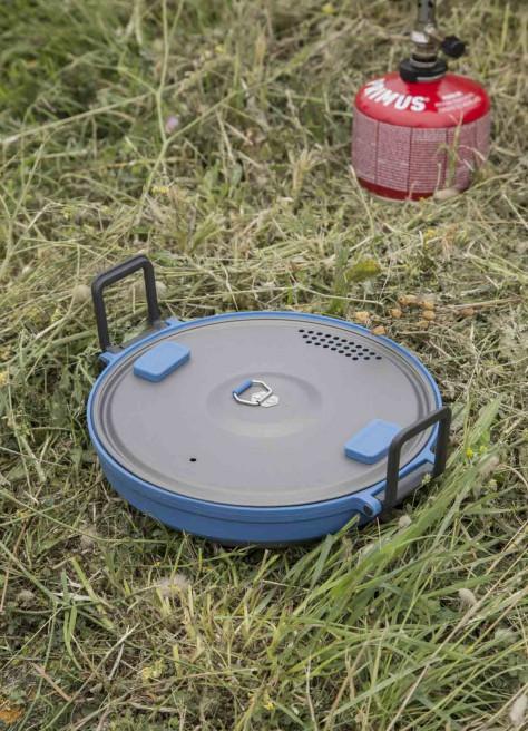 Casserole de camping pliable - GSI