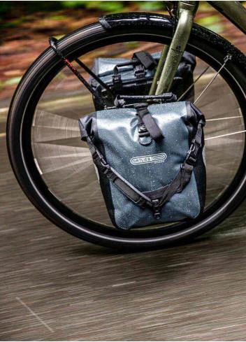 Paire de sacoches avant Sport-Roller Classic - Ortlieb