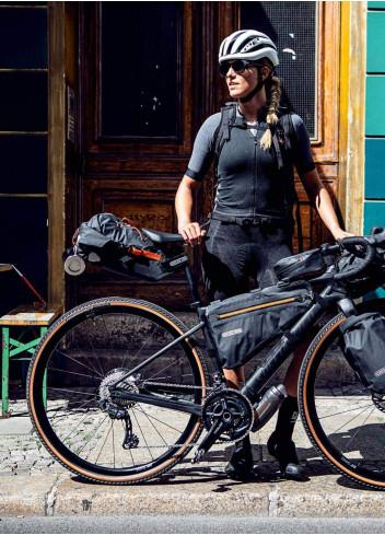 Sacoche de selle Bikepacking - Ortlieb
