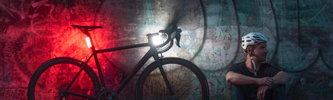 Kit lumière vélo : découvrez notre sélection