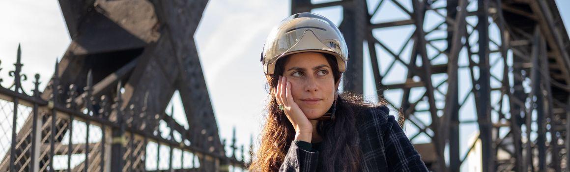 Casques femme vélo :  découvrez notre sélection