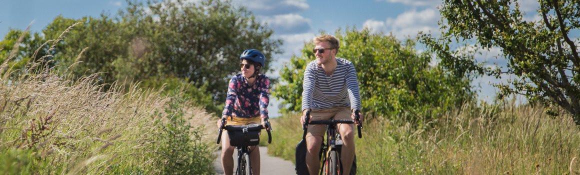 Équipements pour voyager à vélo   JE SUIS À VÉLO