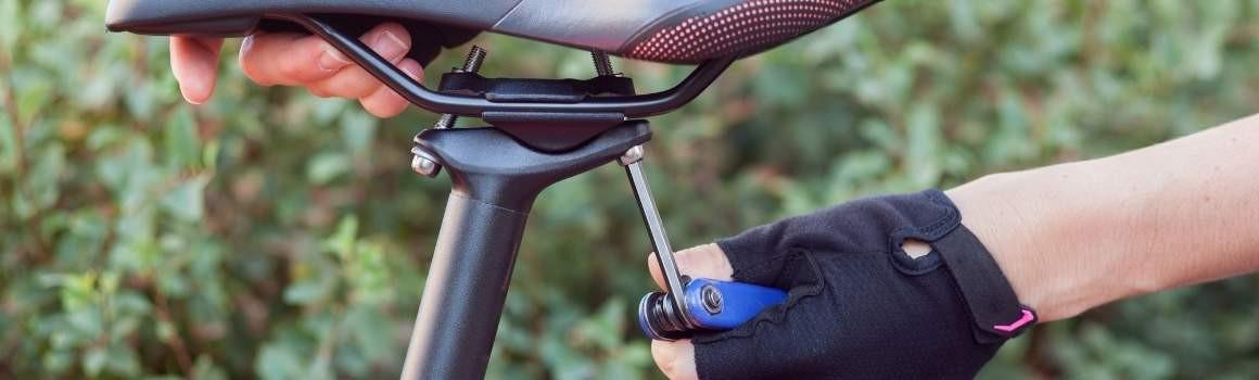 Kit réparation vélo   JE SUIS À VÉLO